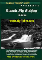 Classic Fly Fishing Books from www.pennflyfishing.com